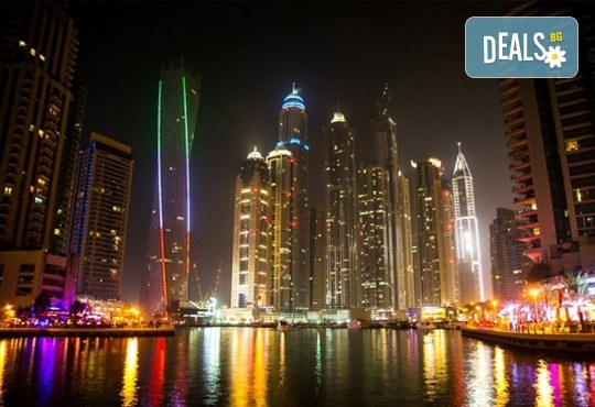 Екскурзия до Дубай през април с Караджъ Турс! 7 нощувки със закуски в Panorama Grand 3*, билет, летищни такси, чекиран багаж, водач, обиколка на Дубай и Шаржа - Снимка 7