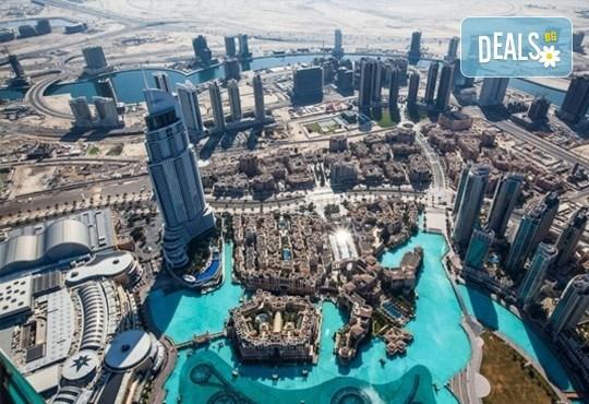 Екскурзия до Дубай през април с Караджъ Турс! 7 нощувки със закуски в Panorama Grand 3*, билет, летищни такси, чекиран багаж, водач, обиколка на Дубай и Шаржа - Снимка 8