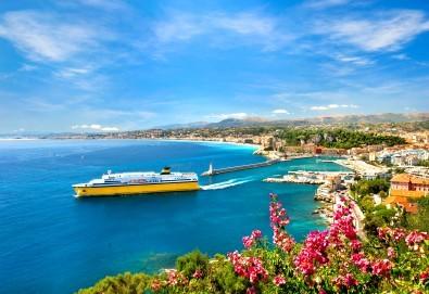 През 2018-та вижте Барселона и Перлите на Средиземноморието - Монако, Ница, Кан, Ним и Милано! 7 нощувки, 7 закуски и 4 вечери, водач, транспорт и програма! - Снимка