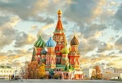 Ранни записвания за екскурзия до Санкт Петербург и Москва, Русия! 6 нощувки със закуски, билет, билет, летищни такси, трансфери, водач и обзорни обиколки - Снимка
