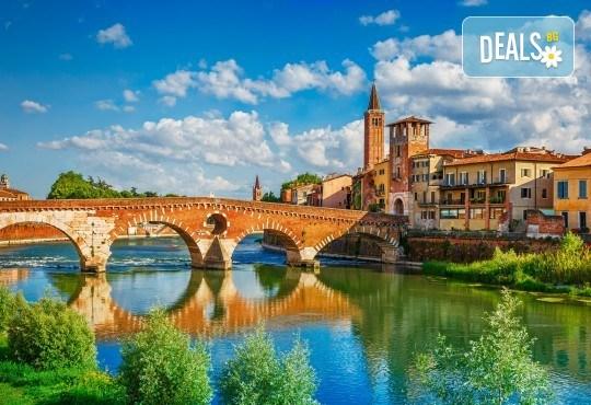 Екскурзия до Загреб, Верона и Венеция на дата по избор през 2018-та! 3 нощувки със закуски, транспорт, водач и програма - Снимка 6
