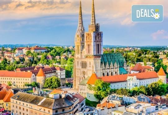 Екскурзия до Загреб, Верона и Венеция на дата по избор през 2018-та! 3 нощувки със закуски, транспорт, водач и програма - Снимка 12