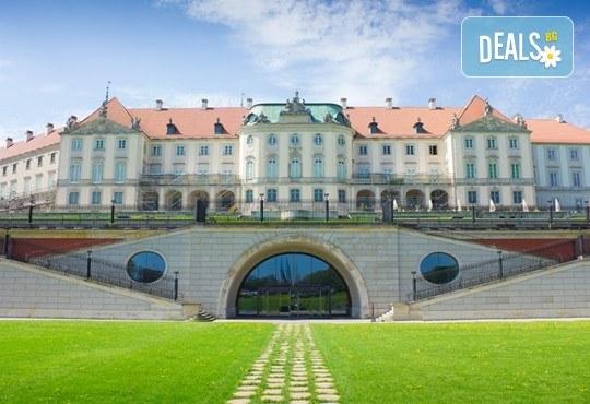Ранни записвания за екскурзия до Словакия, Полша, Унгария през 2018-та! 6 нощувки със закуски, транспорт, водач и панорамни обиколки - Снимка 3