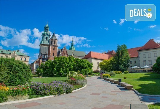 Ранни записвания за екскурзия до Словакия, Полша, Унгария през 2018-та! 6 нощувки със закуски, транспорт, водач и панорамни обиколки - Снимка 5