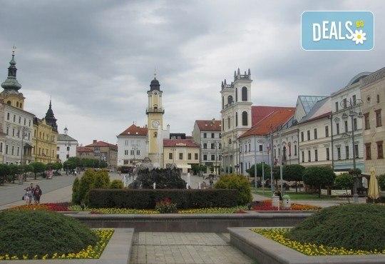 Ранни записвания за екскурзия до Словакия, Полша, Унгария през 2018-та! 6 нощувки със закуски, транспорт, водач и панорамни обиколки - Снимка 10