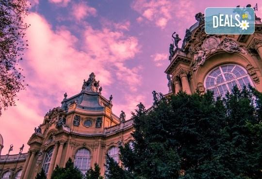 Ранни записвания за екскурзия до Словакия, Полша, Унгария през 2018-та! 6 нощувки със закуски, транспорт, водач и панорамни обиколки - Снимка 6