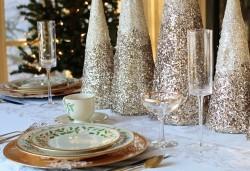 За празниците у дома с цялото семейство! Коледно или Новогодишно семейно меню от кулинарна работилница Деличи! - Снимка