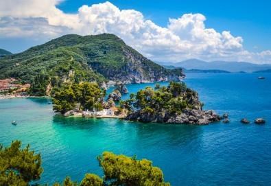 Майски празници на вълшебните Йонийски острови! 4 нощувки със закуски и вечери в Превеза или на о. Лефкада, транспорт и водач - Снимка