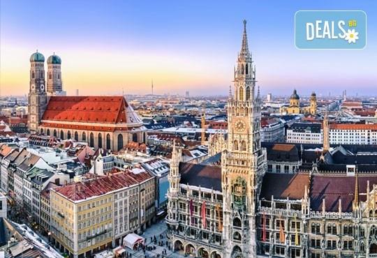 Магична екскурзия до Мюнхен, Любляна, Залцбург и Инсбрук през пролетта! 5 нощувки със закуски, транспорт, водач и посещение на замъците Нойшванщайн, Линдерхоф и Херенхимзее - Снимка 6