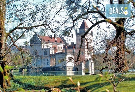 Магична екскурзия до Мюнхен, Любляна, Залцбург и Инсбрук през пролетта! 5 нощувки със закуски, транспорт, водач и посещение на замъците Нойшванщайн, Линдерхоф и Херенхимзее - Снимка 5