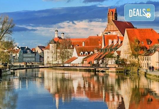 Магична екскурзия до Мюнхен, Любляна, Залцбург и Инсбрук през пролетта! 5 нощувки със закуски, транспорт, водач и посещение на замъците Нойшванщайн, Линдерхоф и Херенхимзее - Снимка 7