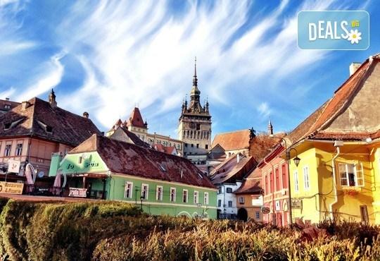 Ранни записвания за екскурзия в Румъния - Трансилвания! 3 нощувки със закуски в хотели 2*/3*, транспорт и посещение на замъка Пелеш, Бран и Сигишоара - Снимка 8