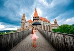 Ранни записвания за екскурзия в Румъния - Трансилвания! 3 нощувки със закуски в хотели 2*/3*, транспорт и посещение на замъка Пелеш, Бран и Сигишоара - Снимка