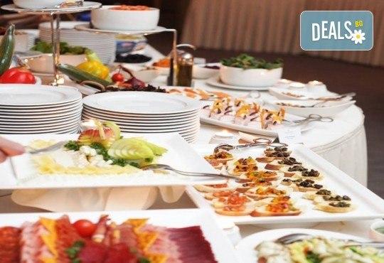 Last minute! Нова година в Tulip Inn Putnik 3*, Белград, Сърбия! 2 нощувки със закуски, безплатно ползване на СПА център и фитнес - Снимка 8