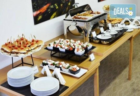 Last minute! Нова година в Tulip Inn Putnik 3*, Белград, Сърбия! 2 нощувки със закуски, безплатно ползване на СПА център и фитнес - Снимка 9