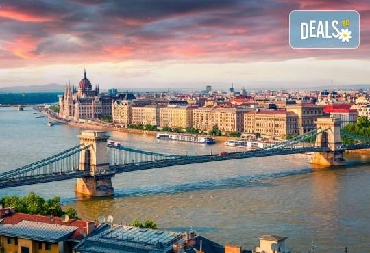 Eкскурзия до Будапеща, Виена, Грац и Любляна, със Запрянов Травел! 5 нощувки със закуски, транспорт, екскурзовод и панорамни обиколки - Снимка 2