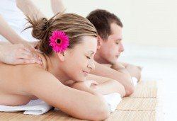 Хавайски масаж Ломи-Ломи на цяло тяло с лечебно и дълбокорелаксиращо действие за един или за двама в Anima Beauty&Relax - Снимка
