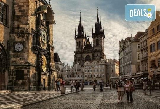 Екскурзия до Будапеща и Прага със Запрянов Травел! 3 нощувки със закуски в хотели 3*, транспорт и екскурзовод - Снимка 3