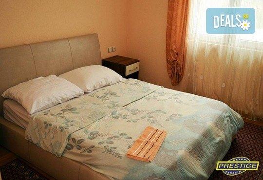 Last minute! Посрещнете Нова година в Hotel Prestige 2*, Парачин, Сърбия - 3 нощувки със закуски, 1 стандартна и 2 празнични вечери - Снимка 2