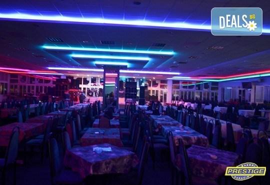 Last minute! Посрещнете Нова година в Hotel Prestige 2*, Парачин, Сърбия - 3 нощувки със закуски, 1 стандартна и 2 празнични вечери - Снимка 6