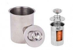 Шунковар - уред за приготвяне на домашна шунка от неръждаема стомана на специална цена! - Снимка