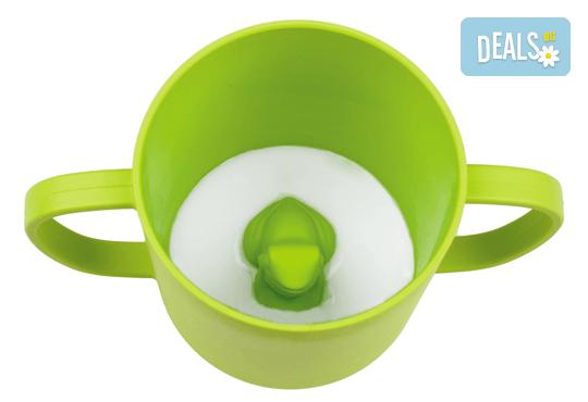 Вземете свежа чашка с жабка Cuppies за своя малчуган! - Снимка 1