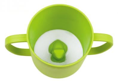 Вземете свежа чашка с жабка Cuppies за своя малчуган! - Снимка