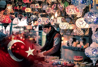 Шопинг в Одрин и Чорлу, Турция! Еднодневна екскурзия с транспорт и водач, посещение на Марги Аутлет център и пазара Араста - Снимка