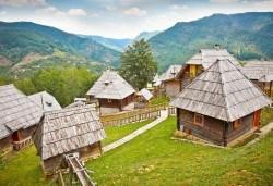 Екскурзия през март до Босна и Херцеговина, Дървенград и Каменград на Кустурица! 3 нощувки със закуски, транспорт и богата програма - Снимка