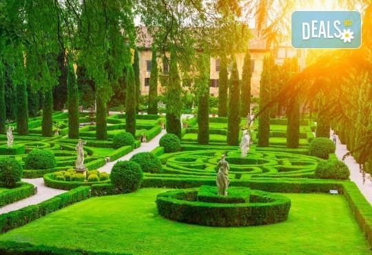 Екскурзия до Любляна, Верона и Падуа на дата по избор! 3 нощувки със закуски, транспорт, възможност за посещение на Венеция и Гардаленд! - Снимка 4