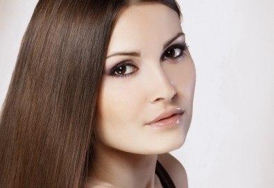 Мануално почистване на лице в 11 стъпки и масаж на Жаке и Поспелов в салон за красота Bellisima Donna - Снимка