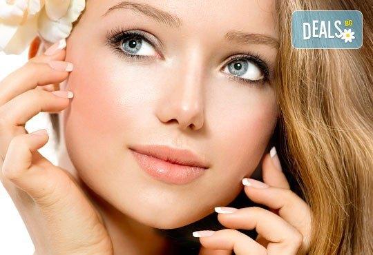 За гладка и млада кожа! Лифтинг терапия на околоочен конкур с професионални продукти на Mary Cohr в козметично студио Ма Бел! - Снимка 1