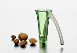 Иновативен дизайн и шведско качество! Вземете лешникотрошачка в цвят по Ваш избор! - Снимка