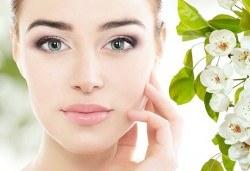 За чиста и сияйна кожа! Дълбоко почистване на лице с ултразвук в козметично студио Ма Бел! - Снимка