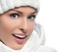 Нежна грижа през зимата! Микродермабразио и маска, предпазваща кожата от дехидратиращите ниски температури, от козметично студио Ма Бел! - Снимка