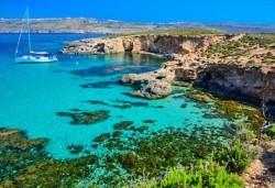 Отпразнувайте Великден в слънчевата Малта! 5 нощувки със закуски по избор, самолетен билет, трансфери и летищни такси - Снимка
