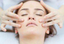 Козметичен масаж на лице, нанасяне на ампула и маска според нуждите на кожата в Zarra Style, Студентски град - Снимка