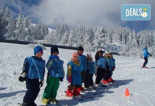 Зимно забавление! Ски или сноуборд уроци и екипировка за начинаещи на Витоша от Ски училище Делюси! - Снимка 5