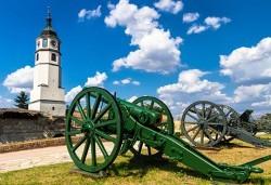 Екскурзия за 3-ти март до Белград, Сърбия! 2 нощувки със закуски, транспорт, посещение на Цариброд, Пирот, Ниш, крепости и манастири - Снимка