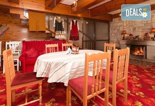 Романтична почивка! Нощувка закуска, следобедна закуска, сауна и фитнес в комплекс Фазанария - бившата резиденция, цена на човек - Снимка 8