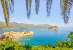 Мини почивка на Будванската ривиера през септември! 3 нощувки със закуски и вечери в хотел 3*, транспорт, водач и възможност за посещение на Дубровник - Снимка