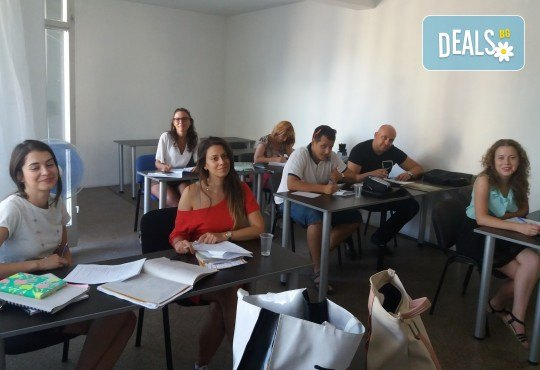 Запишете се на курс по английски, немски или испански език на ниво А1 или А2 в Център Алфабет! - Снимка 3