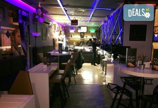 Екзотично, вкусно и на добра цена! Хапнете суши сет с 16 или 24 хапки от Central Lounge Bar в центъра на София! - Снимка 5