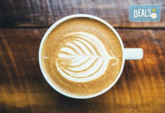 Започнете деня с домашно приготвена ментова лимонада и чаша кафе Spetema в Central Lounge Bar в центъра на София! - Снимка 2