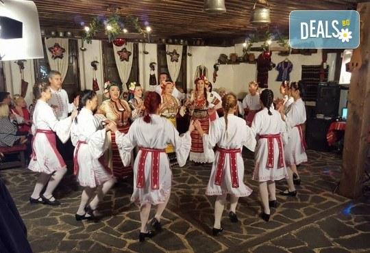 Танцувайте български хора и ръченици! 8 урока във Фолклорен клуб BODY FOLK в жк. Свобода - Снимка 8