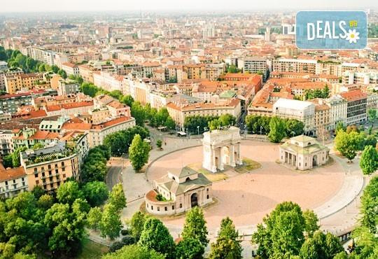 Екскурзия до Милано, Ница и Монако, Италия! 3 нощувки със закуски, самолетен билет, летищни такси - Снимка 4