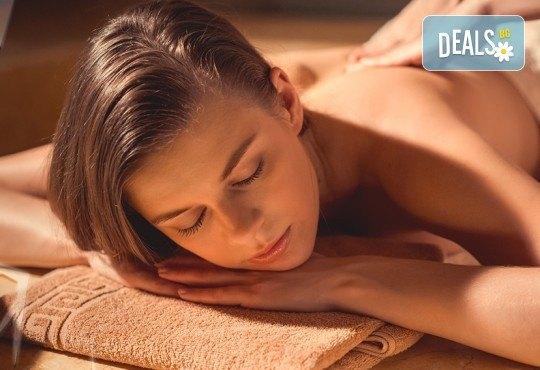 Релаксирайте и се отървете от болките с 60-минутен масаж на цяло тяло по Ваш избор в център Cryohealth! - Снимка 2