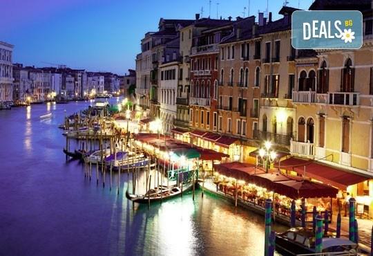 Посетете приказния карнавал във Венеция, Италия, през февруари! 2 нощувки със закуски, транспорт и водач от агенцията - Снимка 6