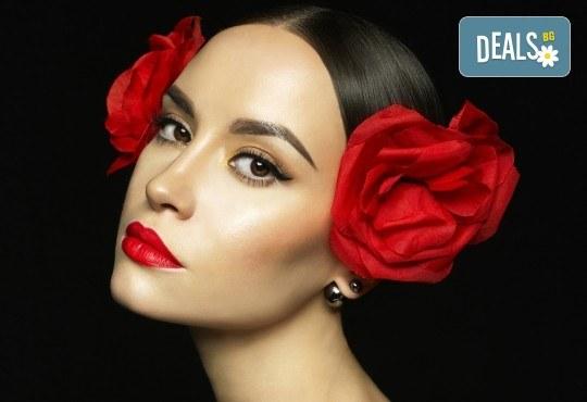 Възползвайте се от най-новия метод за изящна визия! 3D перманентен грим по метода микроблейдинг в NSB Beauty Center! - Снимка 2