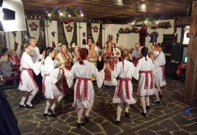 Танцувайте български хора и ръченици! 8 урока във Фолклорен клуб BODY FOLK в жк Надежда - Културен дом Надежда - Снимка